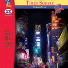 The Cricket in Times Square Lit Link: Novel Study Guide