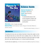 Objects In The Sky Science Guide