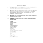 Occupational Outlook Handbook Internet Worksheet, Lesson