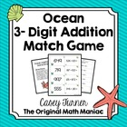 Ocean 3 - Digit Addition Match Game