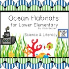 Ocean Animal Unit: for Lower Elementary {Science & Literacy}