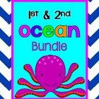 Ocean Bundle aligned with 1st and 2nd Common Core