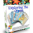 Ocean Craft Activities and ideas over 200 Activity sheets