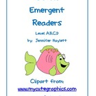 Ocean Emergent Readers
