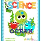 Ocean Explorers Intermediate Kit