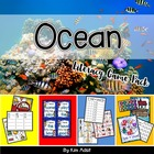 Ocean Literacy Game Pack