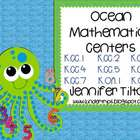 Ocean Mathematics Centers-Common Core