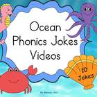 Ocean Phonics Jokes