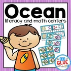 Ocean Theme: Literacy and Math Unit