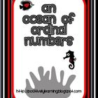 Ocean of Ordinal Numbers