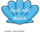Ocean shell ABC match