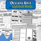 Oceans Unit from Lightbulb Minds
