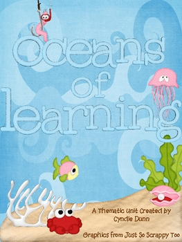 Oceans of Learning Unit