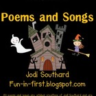 October Songs and Poems