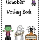 October/Halloween Writing