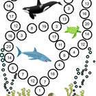 Odd and Even Numbers Game – Diver