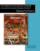 Odyssey Books 9 & 10: Study Questions, Imagery Activity, and Quiz
