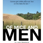 Of Mice and Men Unit Plan w/ quizzes and project! REVISED!