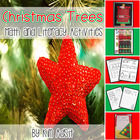 Oh Christmas Tree - Activities and Games for Literacy and Math