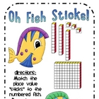 Oh Fish Sticks Place Value