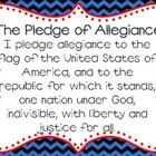 Oklahoma Flag Salute and Pledge of Allegiance