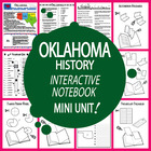 Oklahoma History Lesson-Core Standards