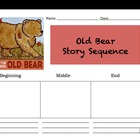 Old Bear Story Sequence