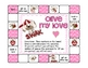 Olive My Love Comprehension Game
