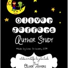 Oliver Jeffers Author Study
