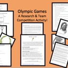 Olympic Games Class Group Competitions