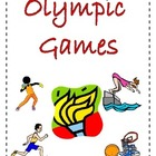 Olympic Games (In the Classroom)