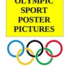 Olympic Games Sport Poster Pictures