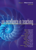 On Excellence in Teaching - Hardcover