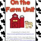 On the Farm Unit