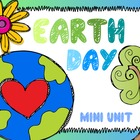One Love, One Earth: An Earth Day Unit