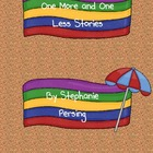 One More and One Less Stories- Beach Theme