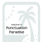 One Stop Grammar Shop: Punctuation Paradise