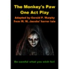 One act Monkey's Paw