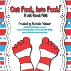 One foot, two foot! A unit about feet!