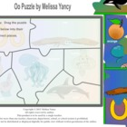 Oo Puzzle by Melissa Yancy for mac