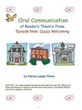 Oral Communication of Reader's Theater Prose Episode Nine