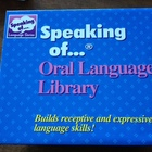 Oral Language Library