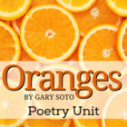 """Oranges"" by Gary Soto Activity Pack"