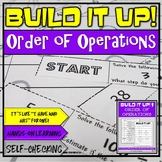 Order Up! Order of Operations