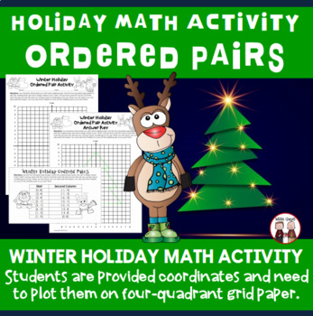 http://www.teacherspayteachers.com/Product/Ordered-Pair-Four-Quadrant-Winter-Holiday-Activity-Common-Core-974460