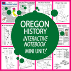 Oregon History Lesson-Core Standards