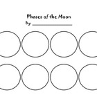 Oreo Phases of The Moon
