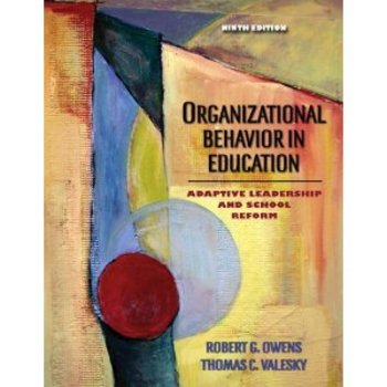 Organizational Behavior in Education- Ninth Edition