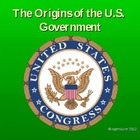 Origins of American Government PowerPoint