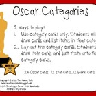 Oscar Categories